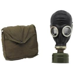 Russian Gas mask GP5, black