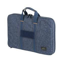 Helikon Double Pistol Wallet - Melange Blue