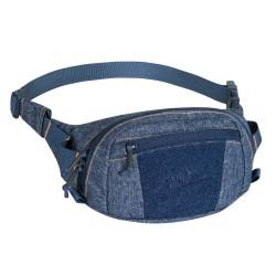 POSSUM Waist Pack® сумка для талии - Melange Blue