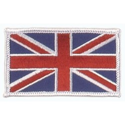"Riidest embleem, ""Suurbritannia"""