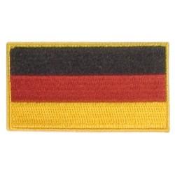 """Riidest embleem, """"Saksamaa"""""""
