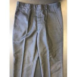German uniform pants, dark grey