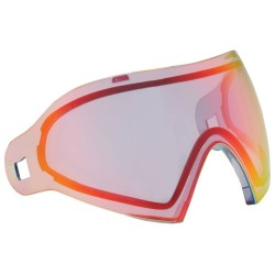 Dye goggle I4 lens Dyetanium smk/brnzfire
