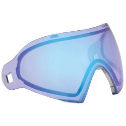 Dye маска I4 объектив Dyetanium smk/blue ice
