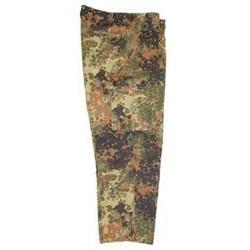BW kasutatud püksid, tropical