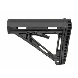 Ergonomic Carbine stock, black
