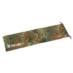 8Fields Lihtne relvakott airsoft relvadele 1060mm, Flecktarn