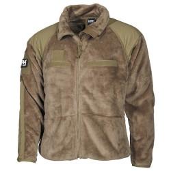 """Флисовой куртки, """"Холодная погода"""", GEN III, coyote tan"""