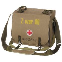 Czechoslovakian Medical Bag Z VZOR 80
