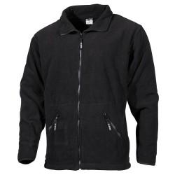 """Флисовой куртки, """"Arber"""", черный"""