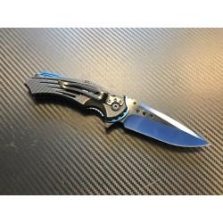 Joker JKR559 pocket knife, blue