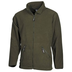 """Флисовой куртки, """"Arber"""", OD зеленый"""