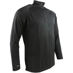 Kombat Operators Mesh Long sleeve shirt, black