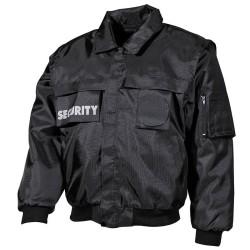 """Bетровка """"Security"""" черный"""