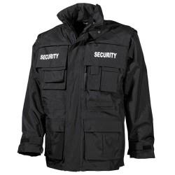Tööjope Security, must