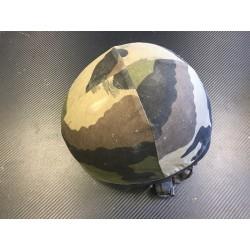 Французский чехол для шлема, CCE camo