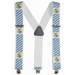 Подтяжки для брюк, Bavaria / King Ludvig II