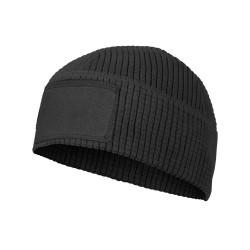 Шапка-шапочка Helikon Range, сетка флис, черная