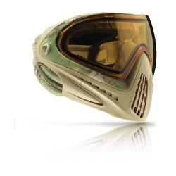 Пейнтбол маска DYE I4 Thermal Dye cam