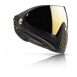 DYE goggle I4 Thermal Black/Gold