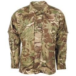 "Briti armee jakk """"Warm Weather"""", MTP camo"