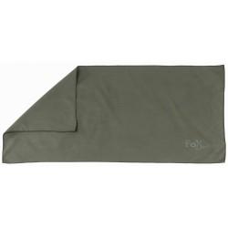 Fox Outdoor matkarätik 90 x 42 cm, kiirelt kuivav, oliivroheline
