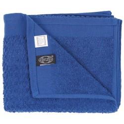 BW Terry towel, rätik 90 x 45 cm, sinine