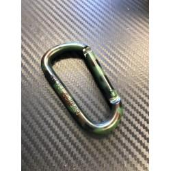 Kombat metallist karabiin 7mm, paar, camo