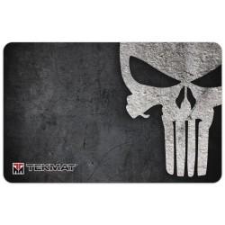 TekMat Punisher Grunge, коврик для чистки пистолета