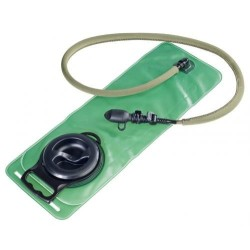 AB Водяной пузырь для гидратации 3 л, оливково-зеленый