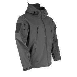 Patriot Tactical Softshell куртка, Gunmetal Grey