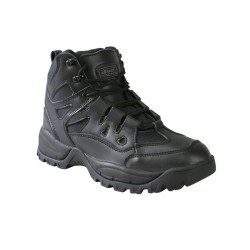 Kombat Ranger boots, black