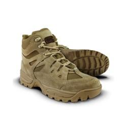 Kombat Ranger boots, coyote