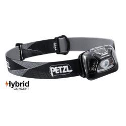 Petzl Tikka® Hybrid налобный фонарь, черный
