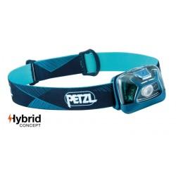 Petzl Tikka® Hybrid налобный фонарь, синий