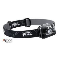 Petzl Tikkina® Hybrid headlamp, black
