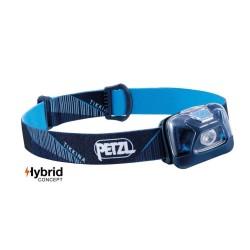 Petzl Tikkina® Hybrid headlamp, blue