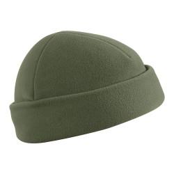 "Helikon fliismüts ""Watch cap"", oliivroheline"