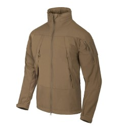 Куртка Helikon Blizzard®, StormStretch®, Mud Brown