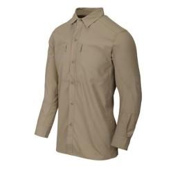 Helikon Trip Shirt - Silver Mink