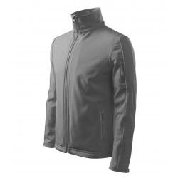 Куртка Adler Softshell, Серый стальной