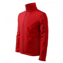 Куртка Adler Softshell, красный