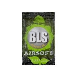 BLS Perfect BIO airsoft kuulid 0,30g, 1kg