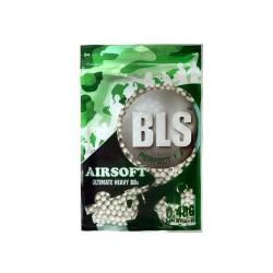 BLS Precision airsoft kuulid 0,48g, 1000tk
