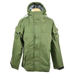 Cyclone куртка ALE-TEX, оливково-зеленый