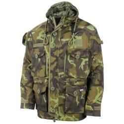"""Commando куртка """"Smock"""", M 95 CZ camo"""