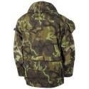 "Commando Jacket ""Smock"", M 95 CZ camo"