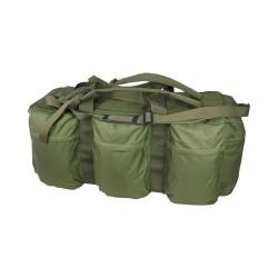 Kombat Assault Holdall 100L, olive green