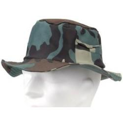 AB Kalamehe kaabu taskutega, metsalaiku