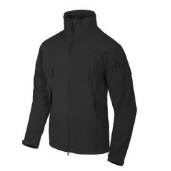 Куртка Helikon Blizzard®, StormStretch®, черный